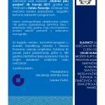 """Svečanost """"Obrtnici pišu povijest"""" 28. travnja 2017. hotel Panonija"""