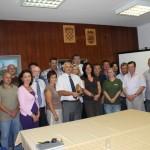 7. Sjednica upravnog odbora UO Sisak