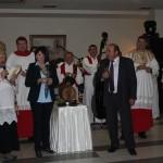 Održana 41. tradicinalna obrtnička martinska zabava
