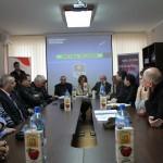 Delegacija udruženja obrtnika Sisak i obrtničke komore Sisak posjetila Prijedor