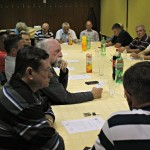Održana 24. sjednica Upravnog odbora