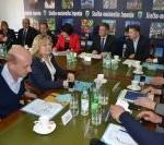 """Potpisan Ugovor o provedbi projekta """"Poduzetnički krediti 2014"""""""