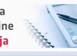 Obveza podnošenja obrazaca putem aplikacije e-Trošarine od 1.9.2014.