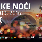Kupske noći 02.-04.09.2016.