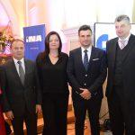 """Promocija Monografije """"180 godina organiziranog obrtništva u Sisku"""""""