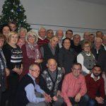 Tradicionalni Božićni domjenak umirovljenika